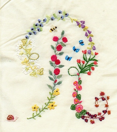 Rosa2.jpg1 2 Lorsque fleurit le R de Rose, passe le temps