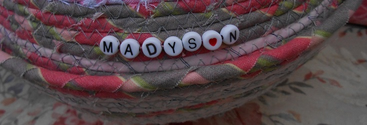 madyson detail