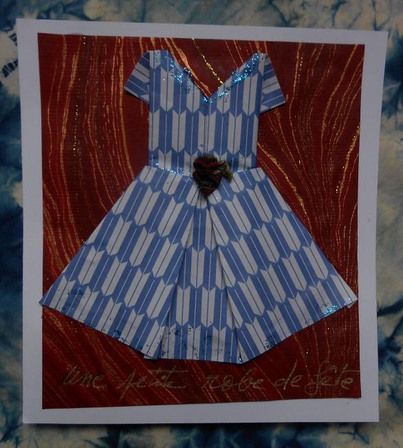 petite robe fete