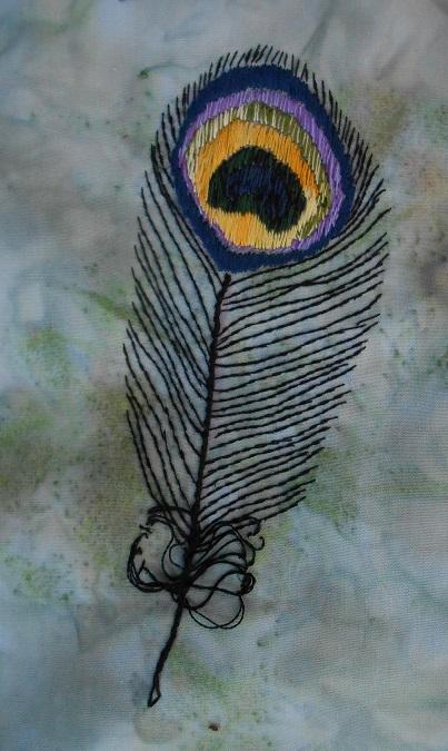 léger comme une plume