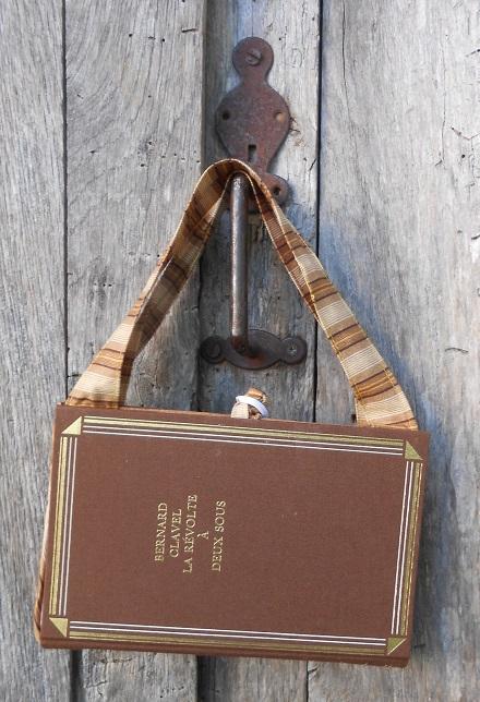 sac-livre clavel